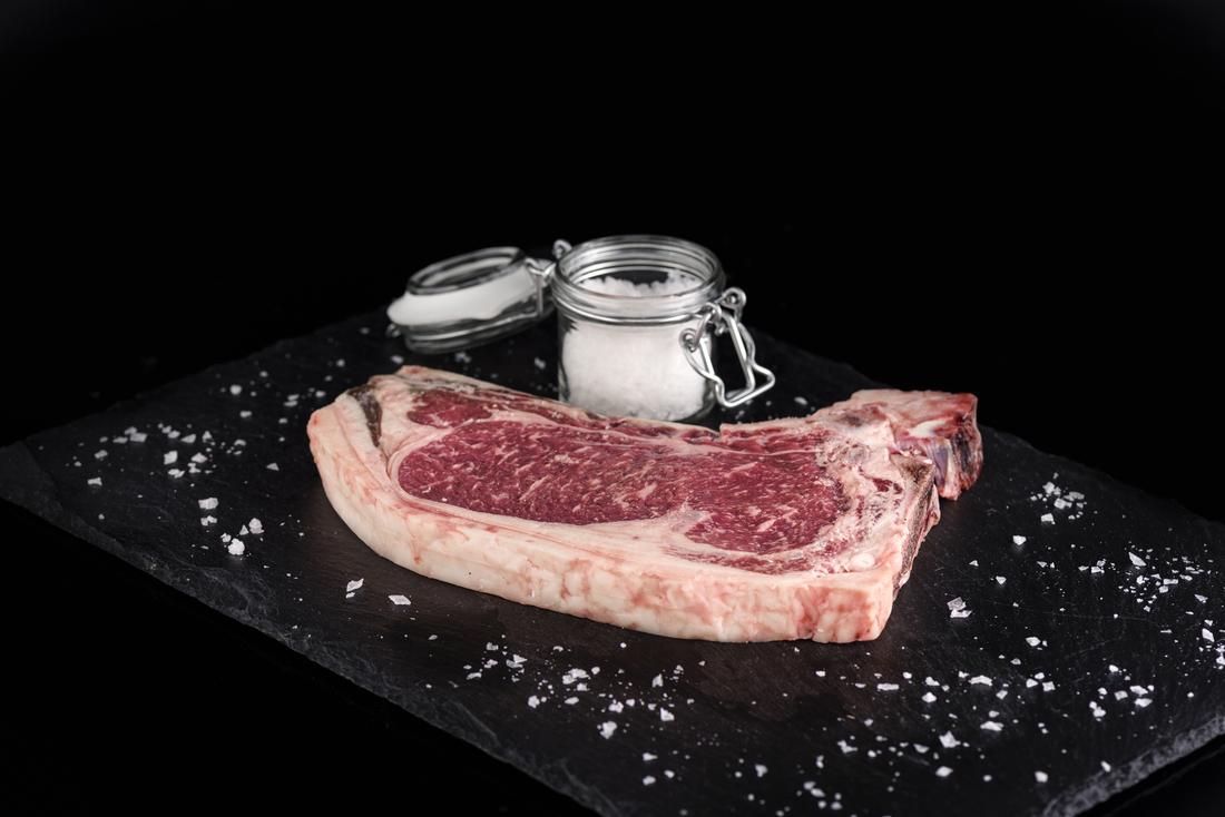Clubsteak - Prime Rib Steak