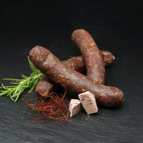 Schoko-Chili-Wurzen