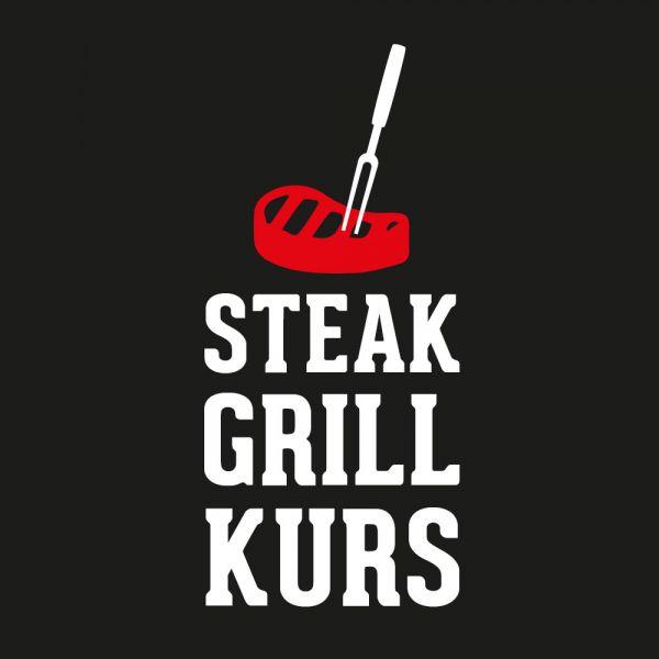 Steak Spezialgrillkurs